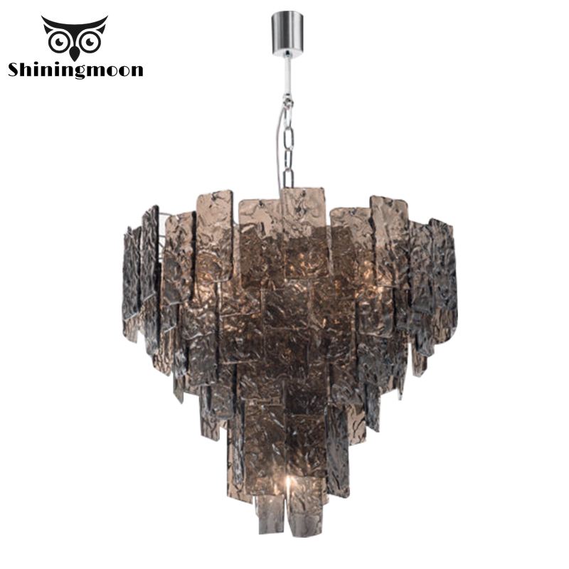 Nordic Large Luxury Pendant Lights Modern Home Decor Cord Pendant Lamp Cafe Living Room Hanglamp Luminaria Hotel Light Fixtures