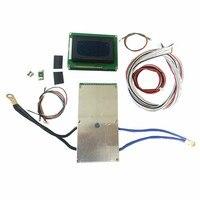 Comparar Inteligente S 7S 16S Lifepo4 Li Ion Lipo batería LTO Junta de Protección BMS 320A 100A