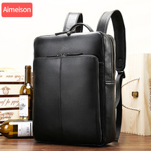 Aimeison Men's Travel Bag Waterproof Leather Large Capacity Travel Duffle Multifunction Tote Casual Crossbody Bags uiyi brand 2018 pu men s handbag travel shoulder bags waterproof leather large capacity multifunction tote casual crossbody bags