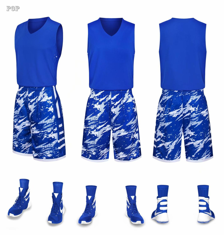 Uniformes de Basquete do Miúdo Personalizado Define Basketball Jerseys Meninos Camisa Shorts Traning Roupas 2020 Novo Men