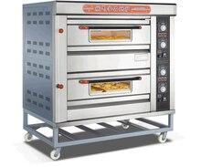 Коммерческая печь для пиццы цена духовка из нержавеющей стали