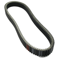 Motorcycle rubber drive belt gear pulley for Lynx 5900 6900 Forest Fox 440 EL GLX ST 500 600 Light Touring LT Ranger King 500