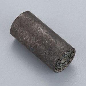 Image 5 - Yetaha 90 درجة ضوء المحرك مزيل سيل مع محول حفاز صغير لمعظم الفواصل مستشعر الأوكسجين M18 X 1.5 موضوع O2
