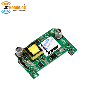 Image 1 - GAF PiHat Isolated 802.3af 10 watt PoE Hat board for Raspberry Pi and GPIO and serial use work 100Meters
