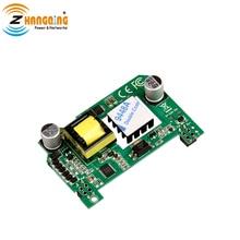 Gaf Pihat Geïsoleerde 802.3af 10 Watt Poe Hoed Board Voor Raspberry Pi En Gpio En Seriële Gebruik Werk 100 meter