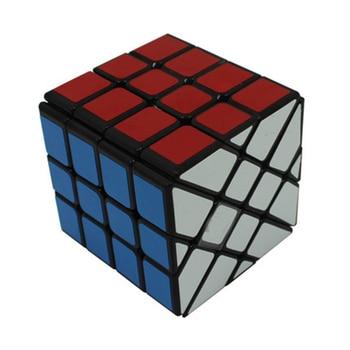 Educational Toys Magic Square Classic Magnetic Cube Magic Cube Puzzle Brinquedos Infinity Cube Children Toy Fun Plastic EE50MF