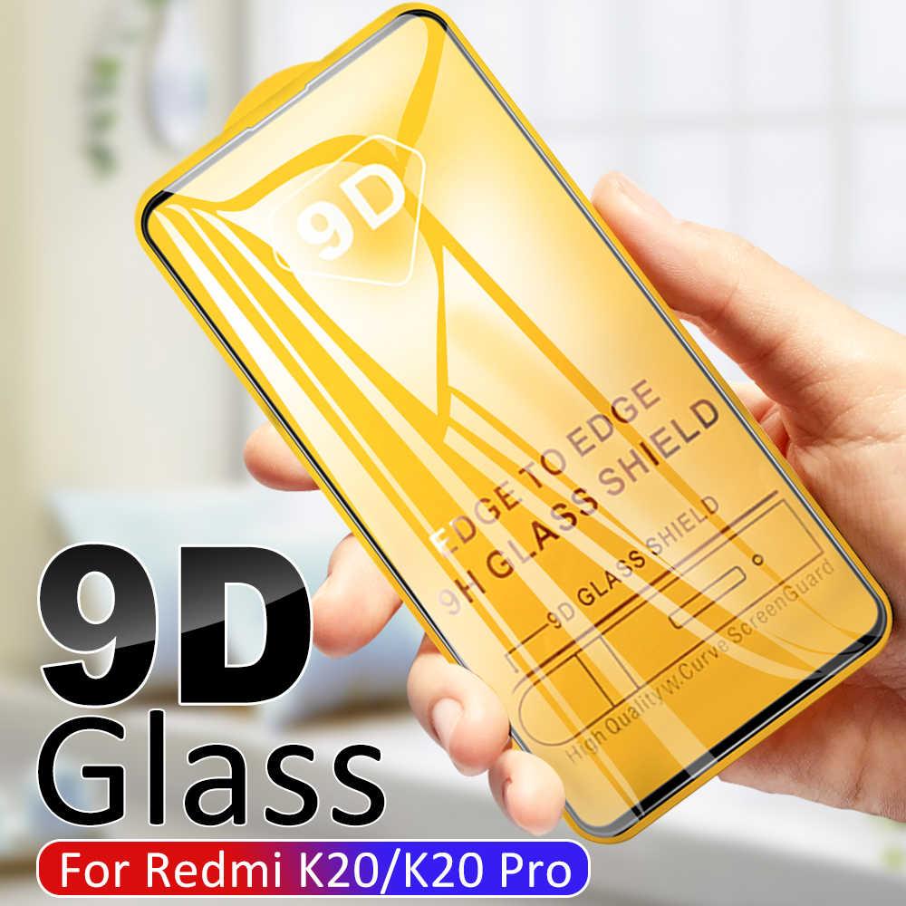 2-in-1 9D Back Camera Lens Glas Voor Xiao mi rode Mi K20 pro K20 Gehard GLAS screen Protector Voor Xiao mi mi 9 t pro MI 9 t film