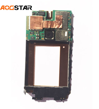 Aogstar Unlocked Mobile Electronic Panel Mainboard Motherboard Circuits Cable With Camera Module For Nokia Lumia 920