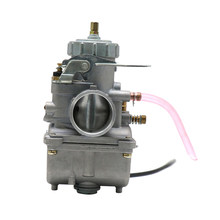 Mikuni-carbureur pour Mikuni VM 34 Mm coulissant | Carburateur VM34SC 6015 42-VM34SC(China)
