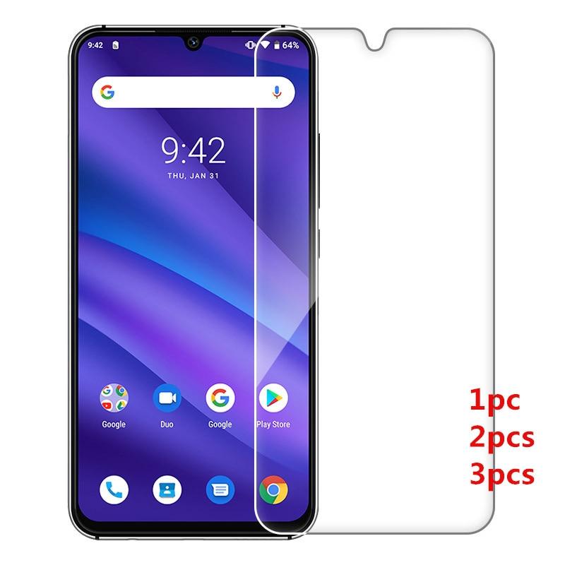 Phone Screen Protector For UMIDIGI A5 Pro Power HD Film Glass On UMIDIGI X F1 Play Tempered Film Safety Glass For UMIDIGI S3 Pro