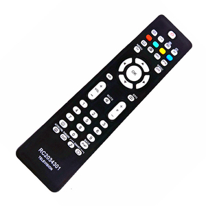 Image 1 - RC2034301 New Replacement For Philips TV Remote Control RC1683801/01 RC2023601/01 RC2034301/01 RC8205