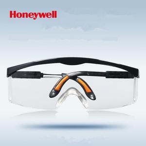 Image 2 - Youpin honeywell עבודת זכוכית עין הגנה אנטי ערפל ברור מגן בטיחות לבית חכם ערכת עבודת בית