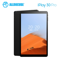 Tablet ALLDOCUBE iPlay 30 Pro da 10.5 pollici android 10 Octa Core 6GB RAM 128GB ROM Dual Sim card telefono chiamata Tablet PC 1920*1200