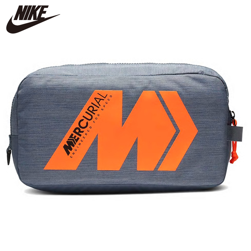 Original New Arrival NIKE NK ACDMY SHOEBAG Shoulder Bags Waist Pack Unisex Handbags Sports Training Bags BA5789-490