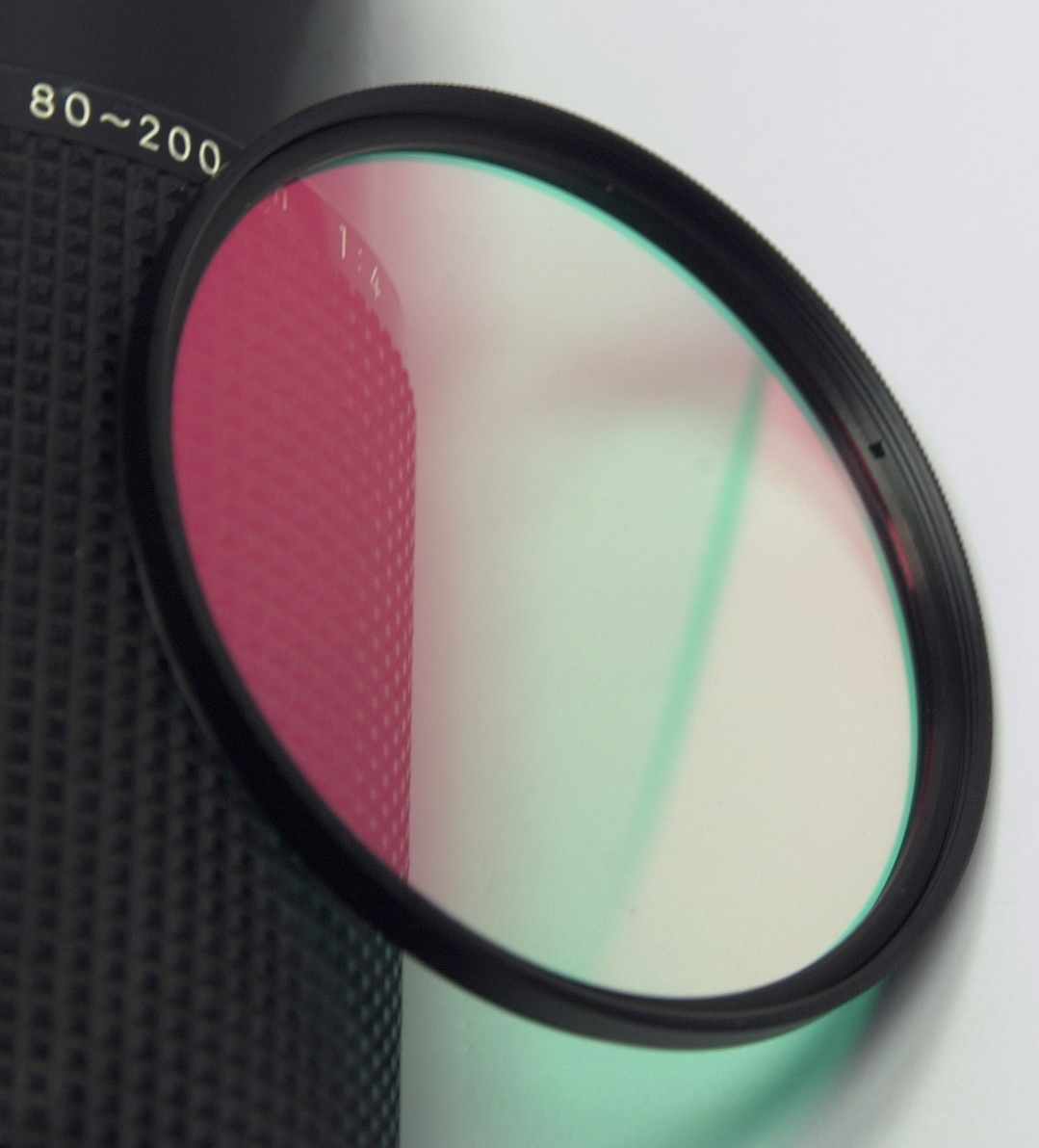 402nm-704nm UV IR Cut Infrared Lens Filte for <font><b>30</b></font> 37 40.5 43 46 49 <font><b>52</b></font> 55 58 62 67 72 77 82 wide angle camera lens image