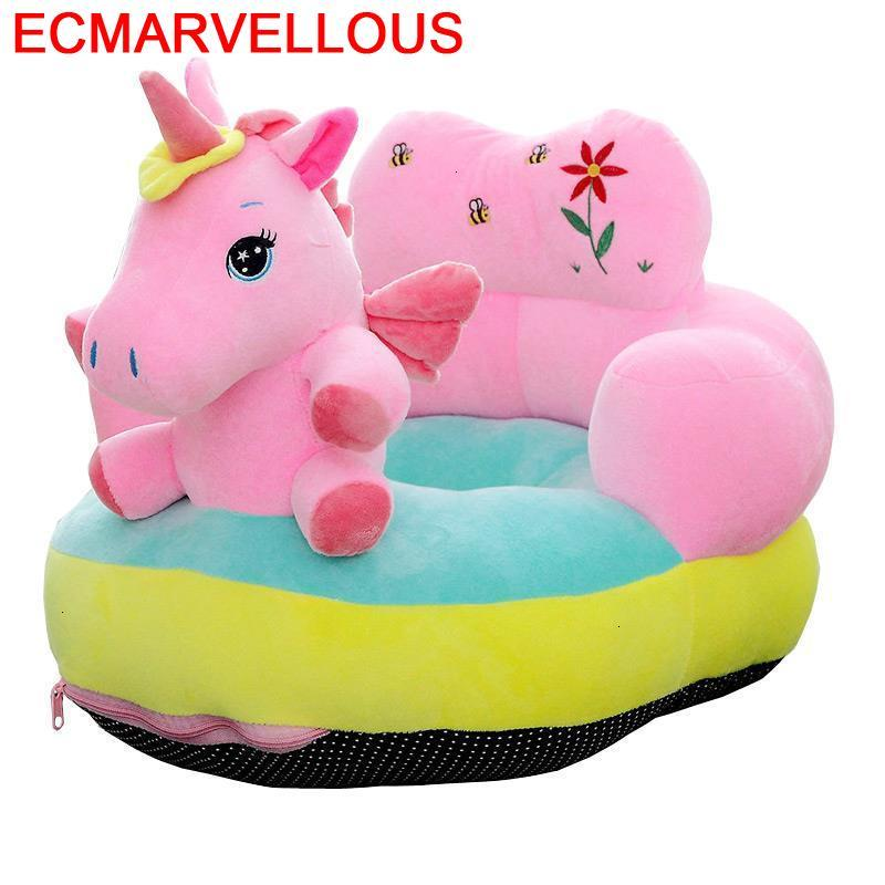 For Lazy Bag Prinses Stoel Quarto Menino Chair Kids Couch Children Dormitorio Infantil Chambre Enfant Baby Children's Sofa