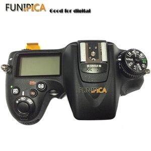 Image 1 - D7100 トップカバーニコン D7100 オープンユニット修理部品送料無料