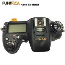D7100 cubierta superior para Nikon D7100, Unidad de cámara abierta, piezas de reparación, envío gratis
