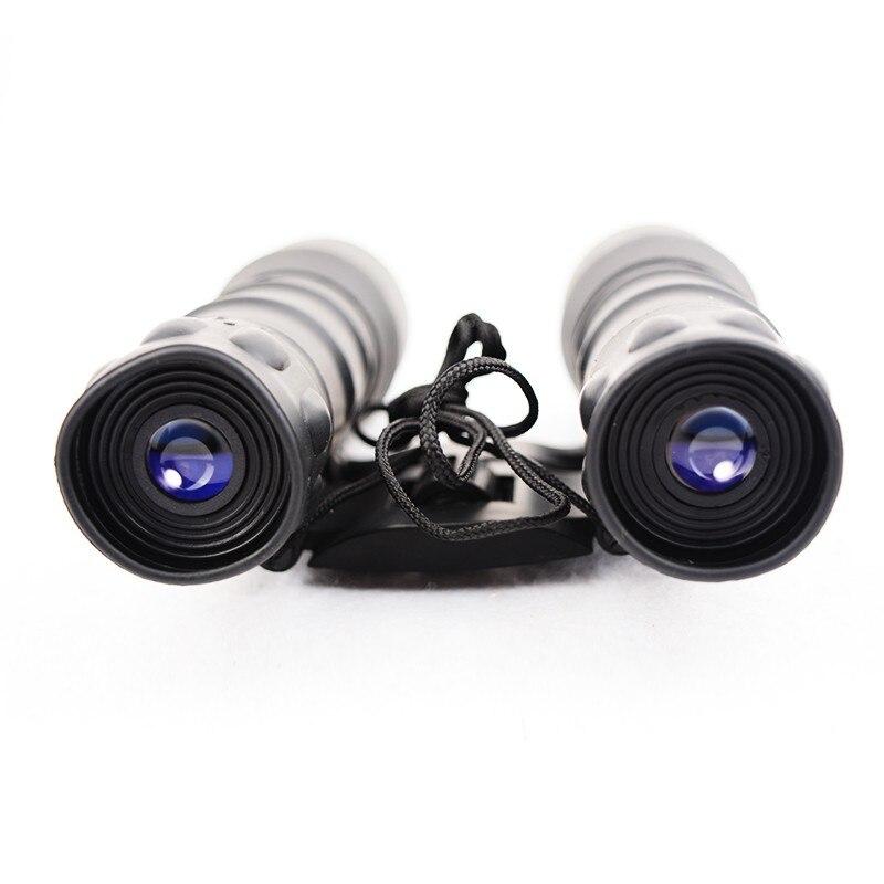 Hohe Klarheit Fernglas 22x32 Mit Low Light Night Vision Infrarot Digital Night Teleskop Klapp Für Outdoor Sport Vogel uhr