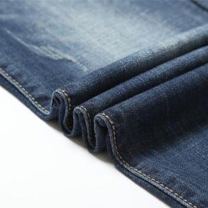 Image 5 - AIRGRACIAS Men Jeans Design Biker Jeans Strech Casual Denim Jean For Men Hight Quality Cotton Male Long Trousers Size 28 40