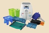 New ST 1520 Simplify 3D Mini Sublimation Vacuum Machine Heat Press Machine For Phone Case and Mug