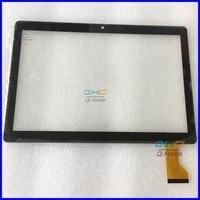 משלוח חינם 10.1 אינץ מסך מגע  חדש עבור CY101S200 01 מגע פנל  Tablet PC לוח מגע digitizer החלפת חיישן-בפנלים וצגי LCD לטאבלט מתוך מחשב ומשרד באתר