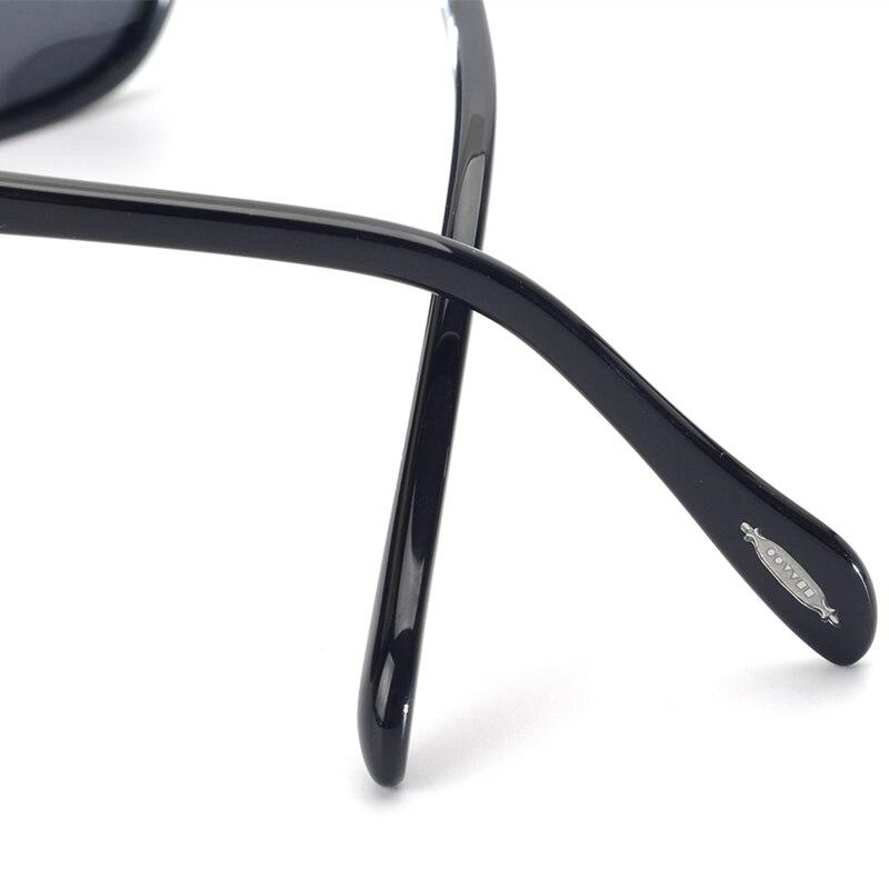 NDG OV5031 OV5316 Vintage Polarized Sunglasses Men Women Night Driving Glasses Outdoor Fishing Men Sexy Woman Fashion 2019