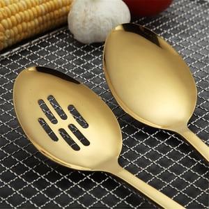 Image 2 - Ensemble de cuillères à nouilles et nouilles