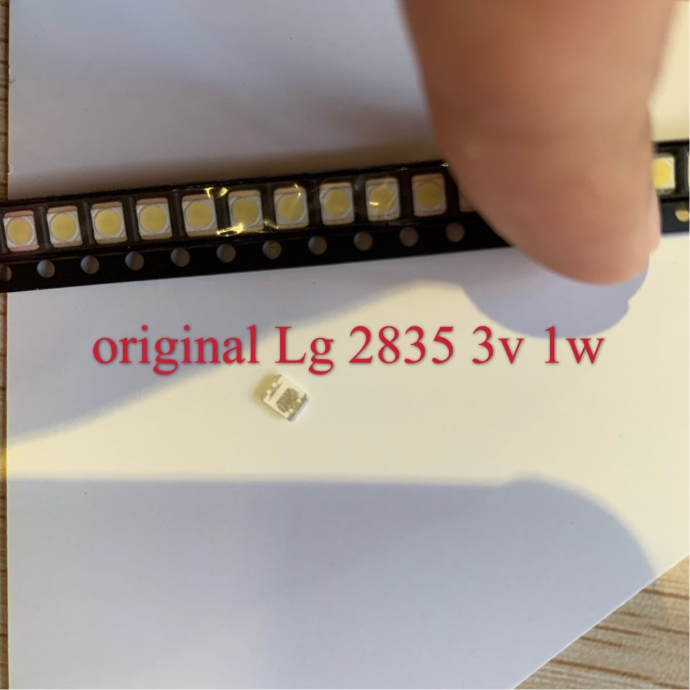 3kinds each for1000pcs 3030 <font><b>led</b></font> <font><b>6v</b></font> <font><b>1.8w</b></font> (original quality) 3535 <font><b>led</b></font> <font><b>6v</b></font> 2w(replace one hi quality) Lg <font><b>2835</b></font> <font><b>led</b></font> 3v 1w (original image