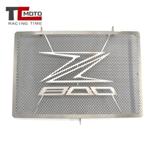 For Kawasaki Z800 Z 800 New Motorcycle Radiator Grille Guard Protection 2013-2017 2014 2015 Accessories