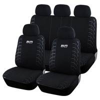 Car Seat Cover Auto interior seat protector Seats Covers For nissan altima juke kicks march micra murano z51 navara d40 note