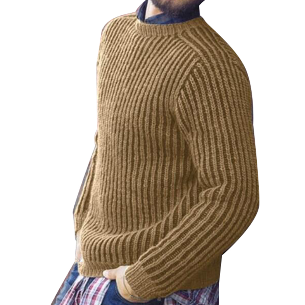 Cashmere Cotton Sweater Men Autumn Winter Jersey Jumper Robe Hombre Pull Homme Pullover Men O-neck Outwear Knitted Sweaters
