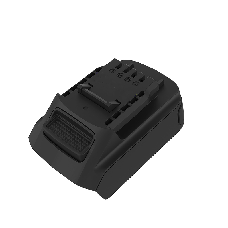 For WORX Lithium Battery Adapter WA4600 Green Big Foot Board To Small Board Battery Adapters Converter