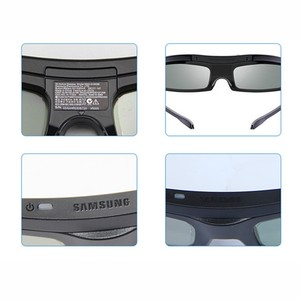 Image 4 - מקורי Ssg 5100GB 3D Bluetooth פעיל Eyewear משקפיים לכל Samsung / SONY טלוויזיה סדרת SSG5100 3D משקפיים