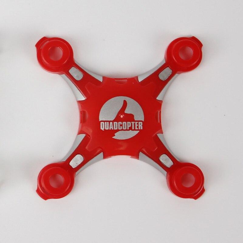 Mini Drones quadrirotor 6