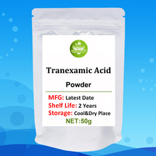 Tranexamic Acid Powder|Tranexamic Acid|TxA|AMCHA|tranexamic Acid|amca|Transamin|protease Inhibitor|inhibiting Melanin