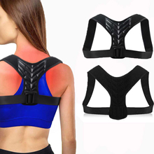 Posture Corrector Back Support Support S