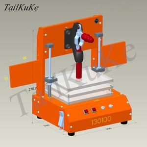 Image 4 - Pcb Testen Jig Pcba Test Armatuur Tool Bakeliet Armatuur Test Rack