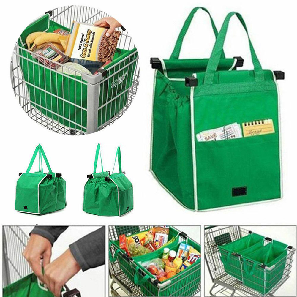 Supermarket Eco Friendly Large Shopping Bag Eco Friendly Shopping Bags » Planet Green Eco-Friendly Shop