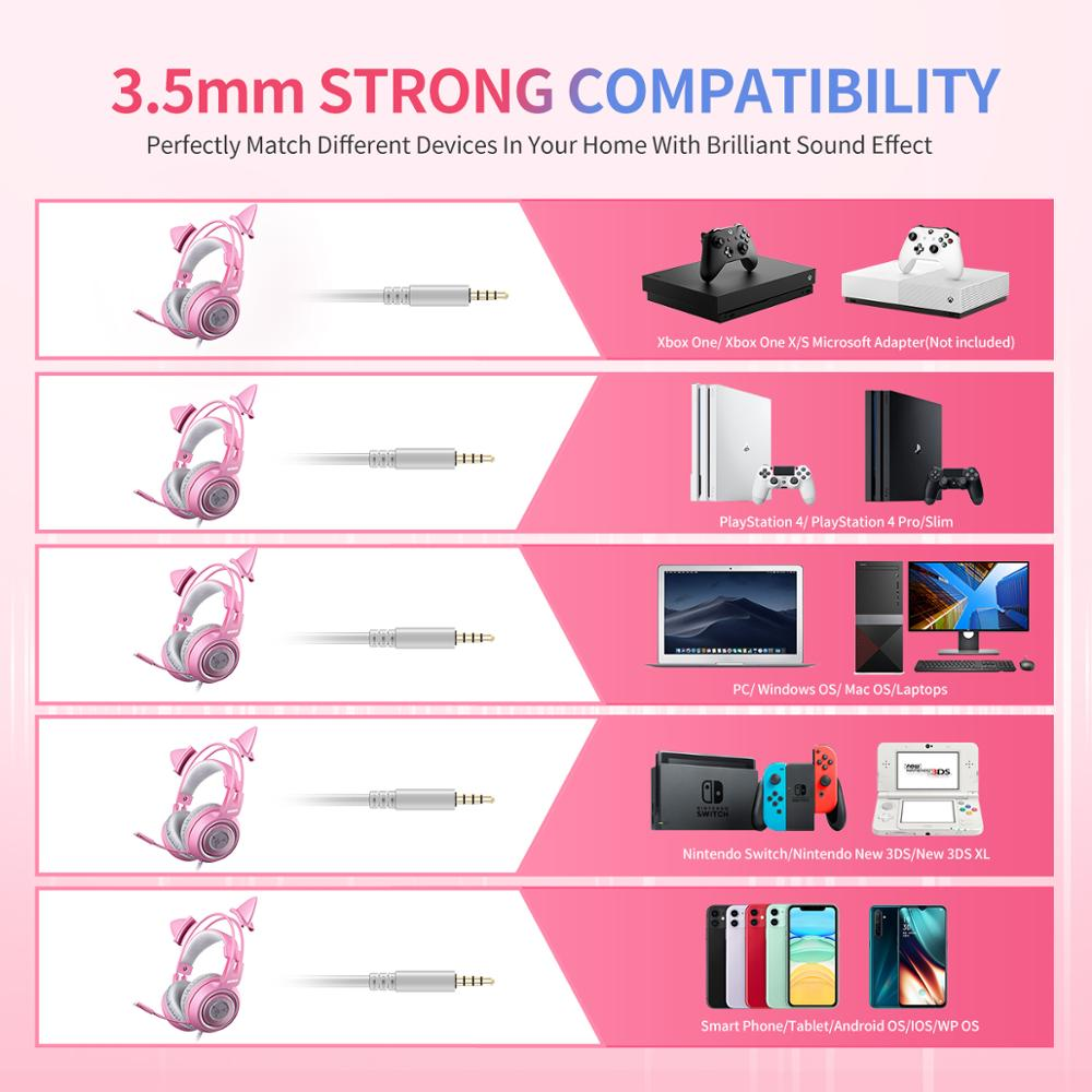 SOMIC-G951s--Pink-Cat-Ear-Noise-Cancelling-Headphones-3-5mm-Plug-Girl-Kids-Gaming-Headset (1)