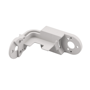 Image 4 - Gimbal Yaw Arm Aluminum Yaw Bracket for DJI Phantom 4 Drone Replacement Part Repairing Accessory Replacement Parts for P4