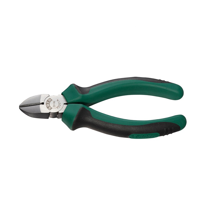 For Cutting Pliers 5 (130mm) Side Cutters, diagonal cutting pliers 70201A jingliang jl a17 professional diagonal cutting pliers black