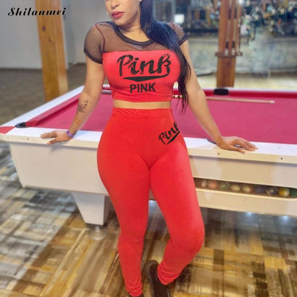 Womens 2 Pieces Workout Outfits Summer Casual Tops /& Bodycon Short Pants Tracksuit Set
