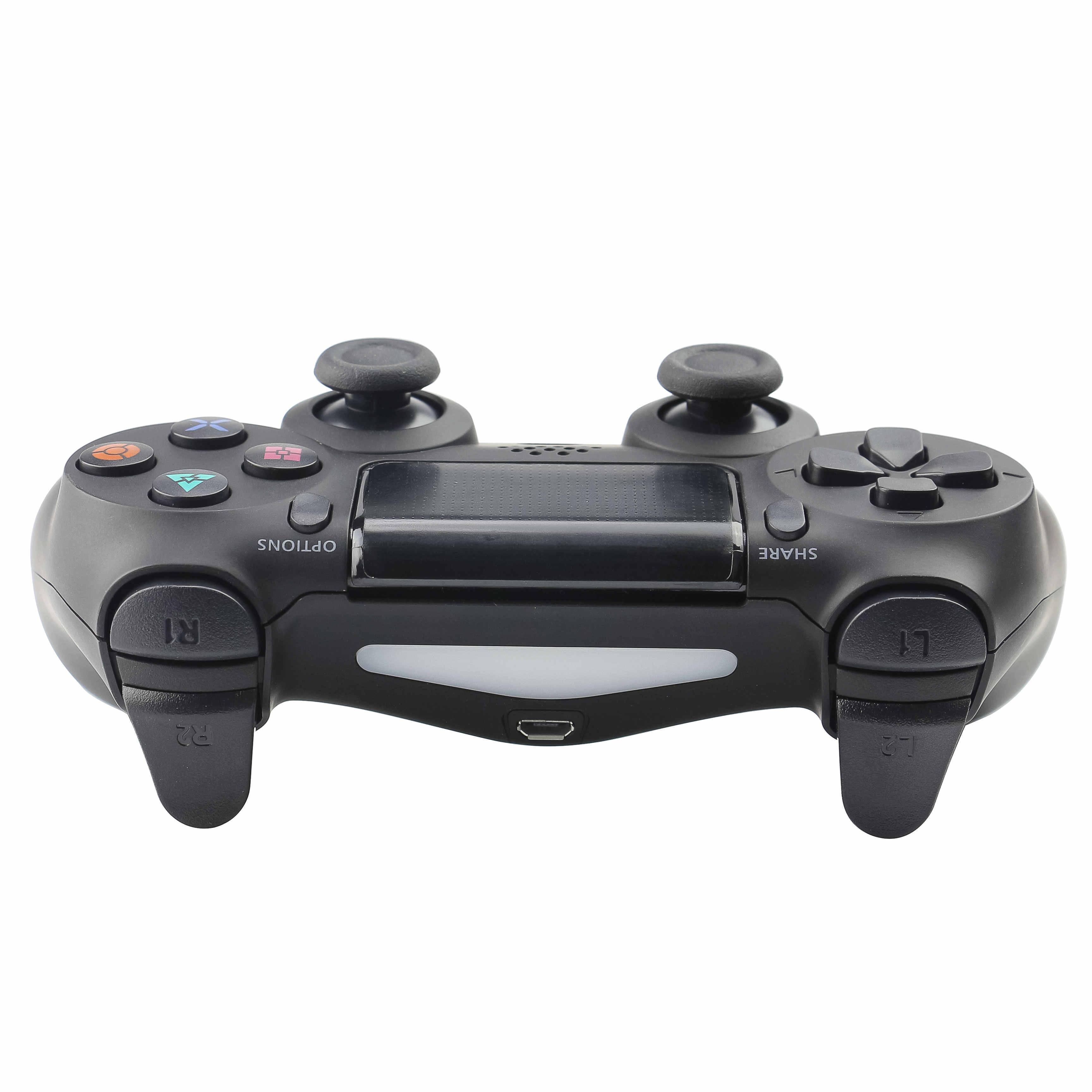 Данных лягушка Беспроводной Bluetooth геймпад для SONY Playstation 4 PS4 геймпад проводной/Беспроводной джойстик Dualshock 4 геймпад