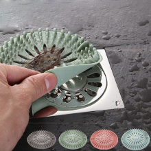 SEWER-FILTER Hair-Catcher-Stopper Plug-Bathtub Floor-Drain-Strainer Kitchen Sink Anti-Clogging
