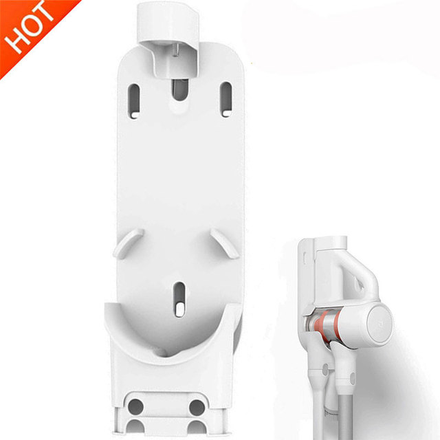 Xiaomi Wall Mount for MIJIA Handheld Wireless Vacuum Cleaner Charger Dock and Storage Holder 2 in 1