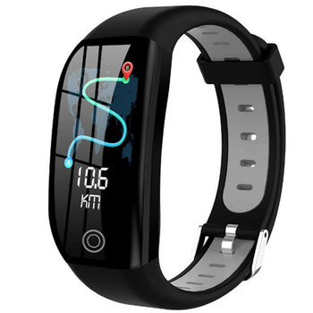 Motion tracker positioning smart watch color screen bracelet IP68 waterproof multi sports smartwatch Heart rate Bluetooth band