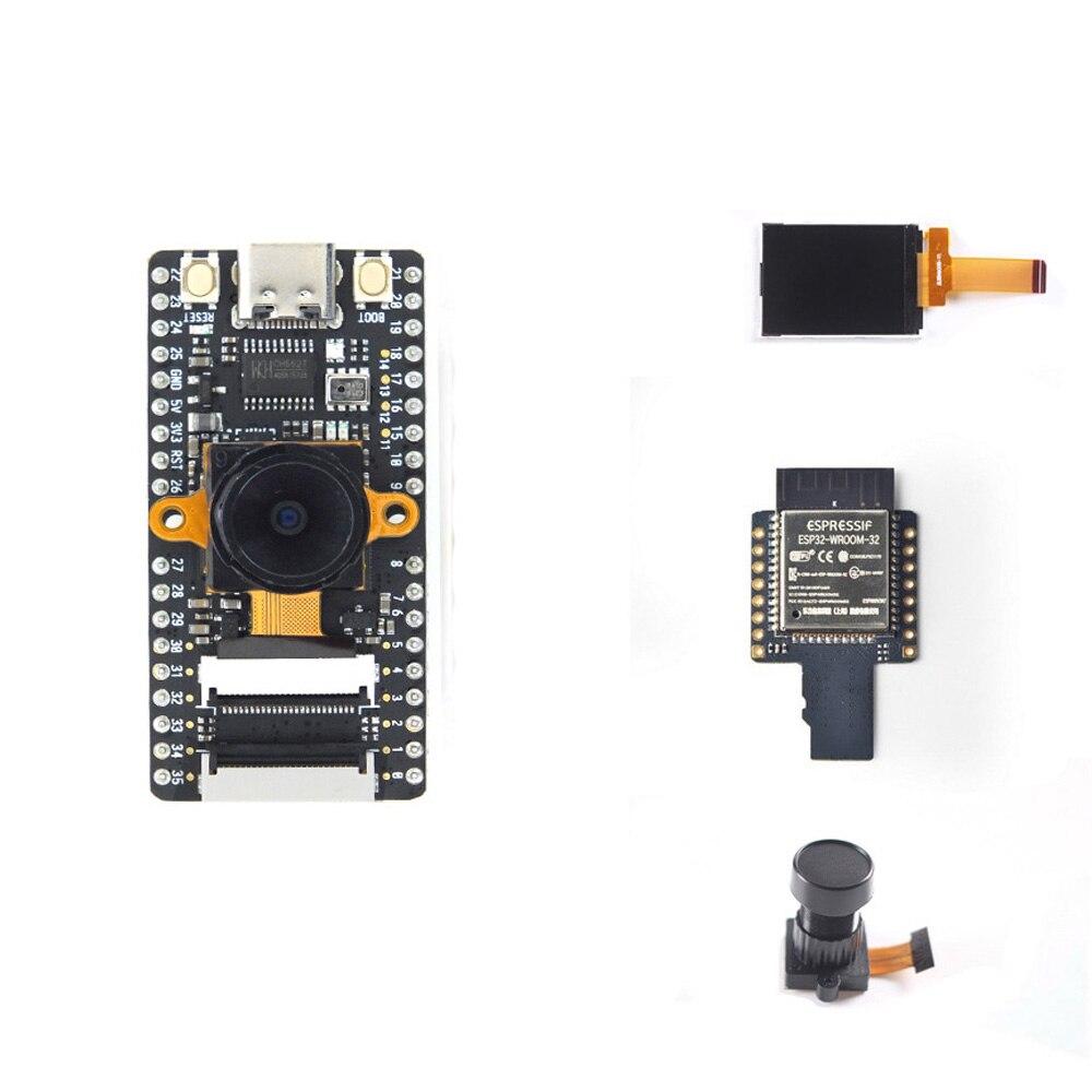 1 Pcs Sipeed MAIX Bit AI Development Board For Straight Breadboard K210 M12 Lens Free Shipping