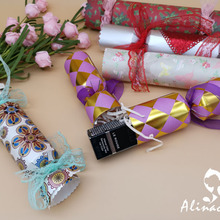 Высечки из металла высечки Подарочная коробка Рождество Хлопушка Бон-бонс скрапбук бумага ремесло ручной работы картотека художественный резак