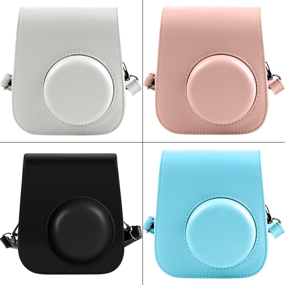 К 2020 Году Новые Камеры Чехол Для Fujifilm Instax Мини 11 Камеры Прочный Съемный Защитный Мешок Для Fujifilm Instax Мини-Камеры 11